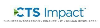 CTS Impact Logo