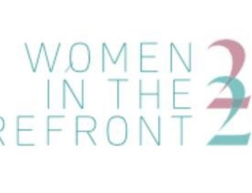 The Chicago's Network – 2020 Women in the Forefront Luncheon